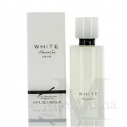 Kenneth Cole Kenneth Cole White For Women