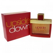 Swiss Odeon Upside Down Perfume