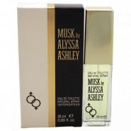 Houbigant Alyssa Ashley Musk Perfume