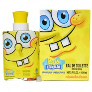 Nickelodeon Bob Esponja for Men
