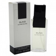 Alfred Sung Sung Perfume