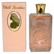Evyan White Shoulders Perfume