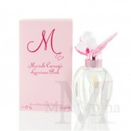 Mariah Carey Luscious Pink For Women