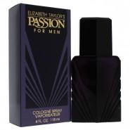 Elizabeth Taylor Passion Cologne