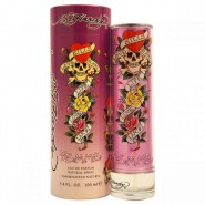 Christian Audigier Ed Hardy Femme Perfume