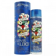 Christian Audigier Ed Hardy Love & Luck Cologne