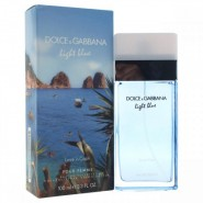 Dolce & Gabbana Light Blue Love in Capri Perf..