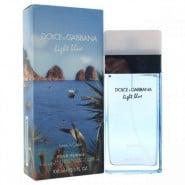 Dolce & Gabbana Light Blue Love in Capri Perfume