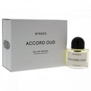 Byredo Accord Oud Unisex