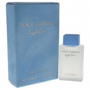 Dolce & Gabbana Light Blue Perfume