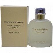 Dolce & Gabbana Light Blue Cologne