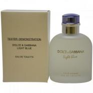 Dolce & Gabbana Light Blue Cologne