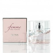 Hugo Boss Boss Fme L'Eaufraiche For Women