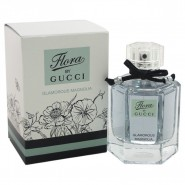 Gucci Flora By Gucci Glamorous Magnolia Perfume