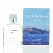 Dolce & Gabbana Light Blue Discover Vulcano for Men