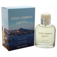 Dolce & Gabbana Light Blue Discover Vulcano Cologne