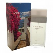 Dolce & Gabbana Light Blue Escape to Panarea ..