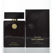Dolce & Gabbana The One Colletor's Edition Men