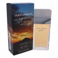 Dolce & Gabbana Light Blue Sunset in Salina Perfume