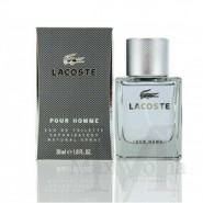 Lacoste Pour Homme by Lacoste(Grey)