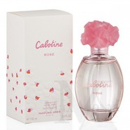 Gres Cabotine Rose  Parfums Gres  For Women