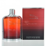 Jaguar Classic Red Cologne for Men