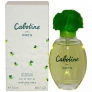 Parfums Gres Cabotine EDP Spray