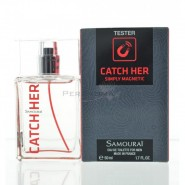 Samourai Catch Her for Men