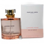 Parfums Gres Lumiere Rose for Women
