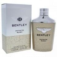 Bentley Bentley Infinite Rush Cologne