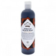 Nubian Heritage African Black Soap Body Wash ..