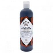 Nubian Heritage African Black Soap Body Wash ..