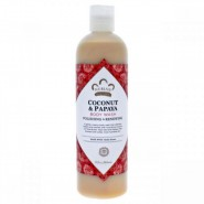 Nubian Heritage Coconut & Papaya Body Wash Un..