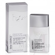 H2O Plus Total Source  Uv Defense Fluid