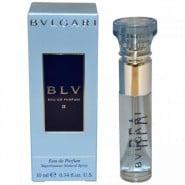 Bvlgari Bvlgari Blv II Perfume