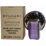 Bvlgari Bvlgari Omnia Amethyste Perfume