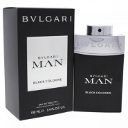 Bvlgari Bvlgari Man Black Cologne Cologne