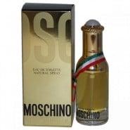 Moschino Moschino Perfume
