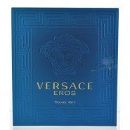 Eros by Versace  Gift Set for Men