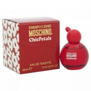 Moschino Cheap And Chic Chic Petals Perfume
