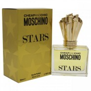 Moschino Cheap & Chic Stars Perfume