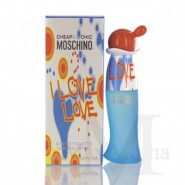 Moschino I Love Love For Women