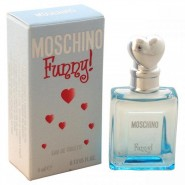 Moschino Moschino Funny Perfume