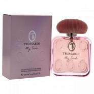 Trussardi Trussardi My Scent Perfume