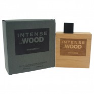 Dsquared2 He Wood Intense Cologne