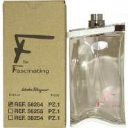 Salvatore Ferragamo F Perfume