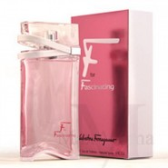 Salvatore Ferragamo F For Fascinating For Women