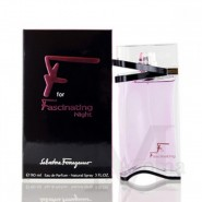 Salvatore Ferragamo F For Fascinating Night For Women
