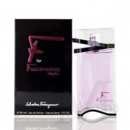 Salvatore Ferragamo F For Fascinating Night For Women