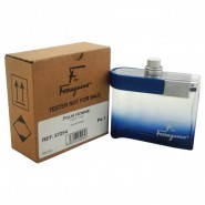 Salvatore Ferragamo F by Ferragamo Free Time Cologne